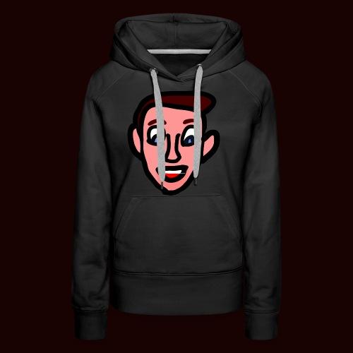 Stefjeee merch - Vrouwen Premium hoodie