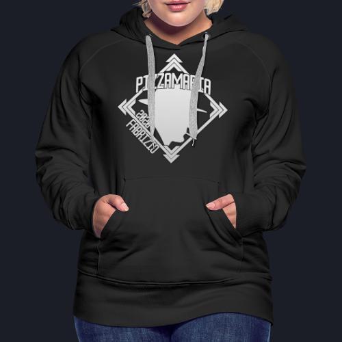 Die Neuen Hoodies Sind da !!! - Frauen Premium Hoodie