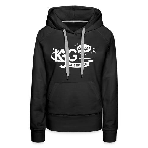 vector kjg - Frauen Premium Hoodie