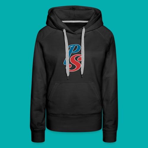 PS ~ Perfect Soldier - Vrouwen Premium hoodie