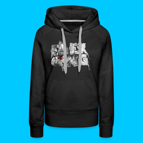Flex Gang merch - Women's Premium Hoodie