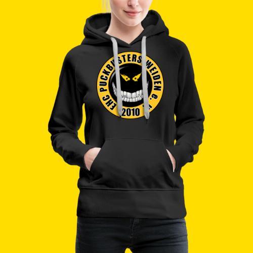 Busters Logo BASIC - Frauen Premium Hoodie