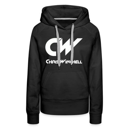 Chris Winchell Official Training Jacket - Frauen Premium Hoodie