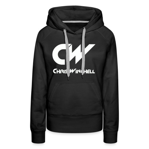 Chris Winchell Official Training Jacket - Frauen Premium Hoodie