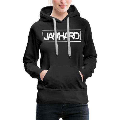 Jamhard - Frauen Premium Hoodie