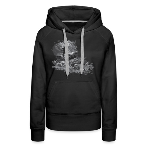 Deep in the Forest - Women's Premium Hoodie