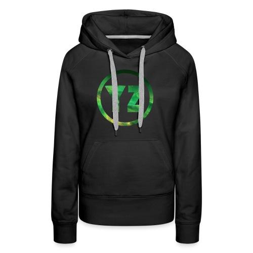 YZ-Mok - Vrouwen Premium hoodie