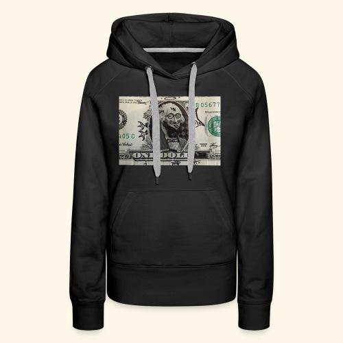 Washington - Frauen Premium Hoodie