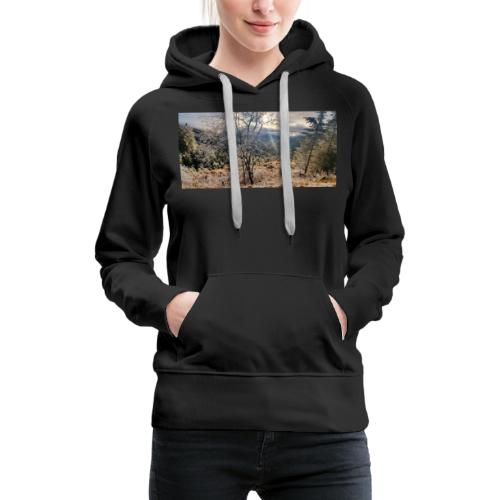 in the Wood - Frauen Premium Hoodie