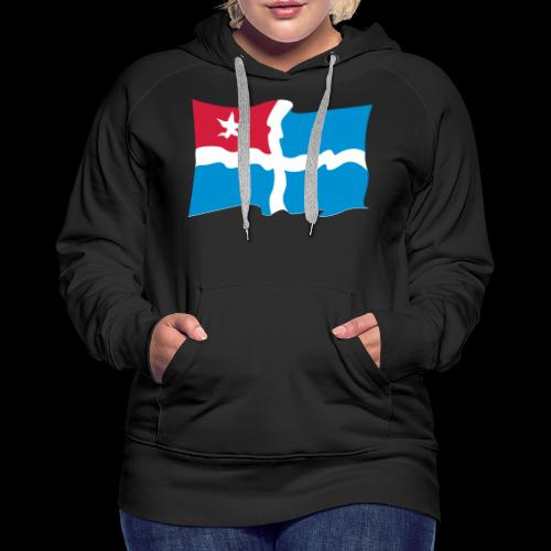 kreta - Frauen Premium Hoodie