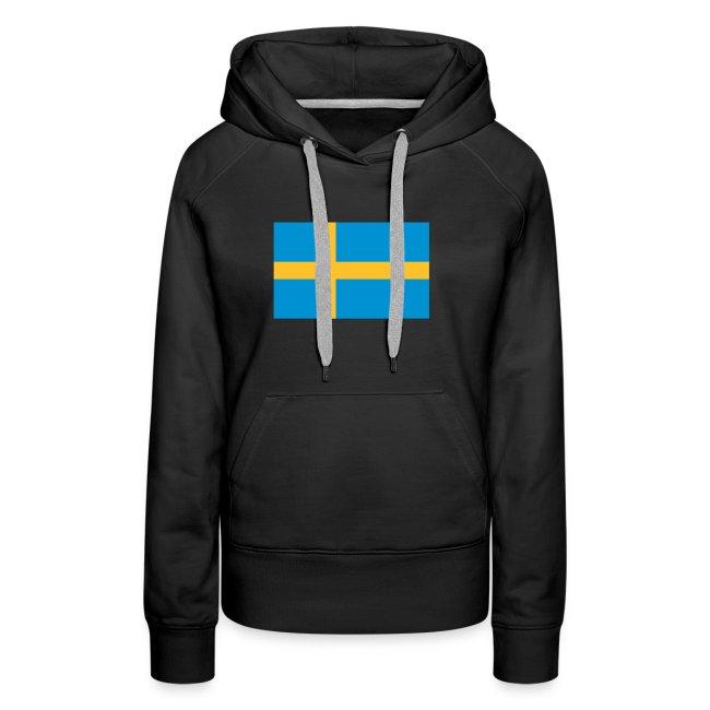 Schwedenflagge, Sweden Sverige schwedisch swedish