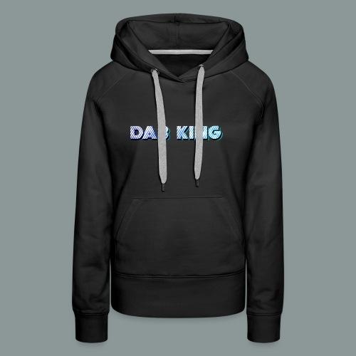 Dab King 2 - Frauen Premium Hoodie