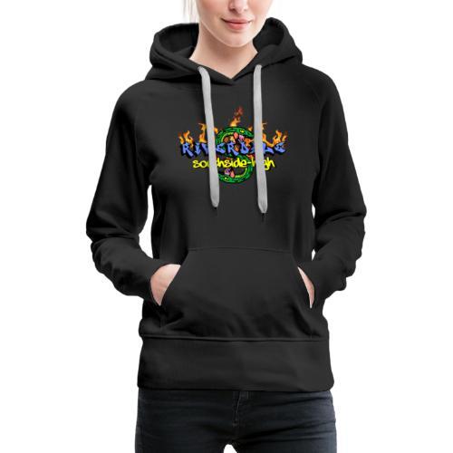 Riverdale Southside High - Frauen Premium Hoodie