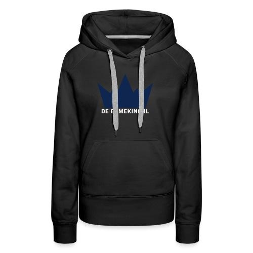 Untitled 1 png - Vrouwen Premium hoodie