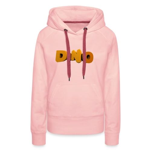 veste - Sweat-shirt à capuche Premium pour femmes