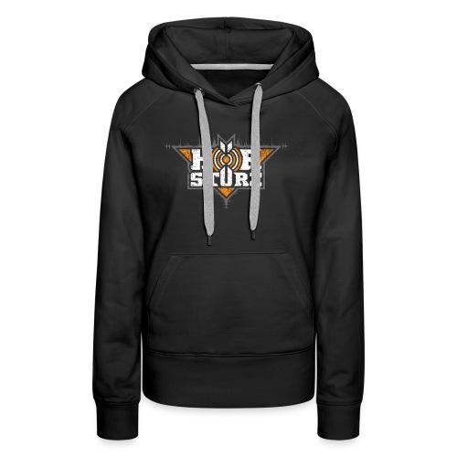 Männer T-Shirt Orange Edition - Frauen Premium Hoodie