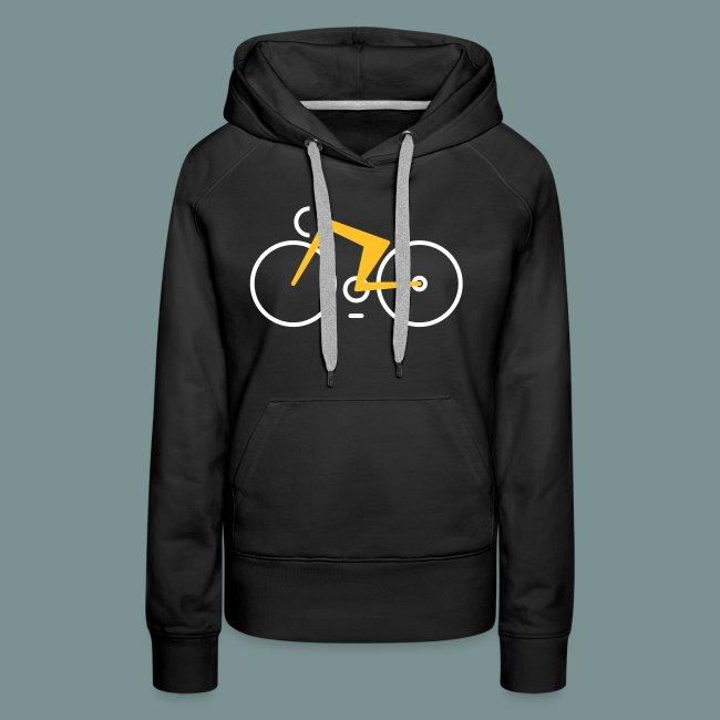 Bikes against cancer