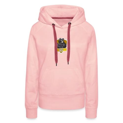QUICK GAMING - Women's Premium Hoodie