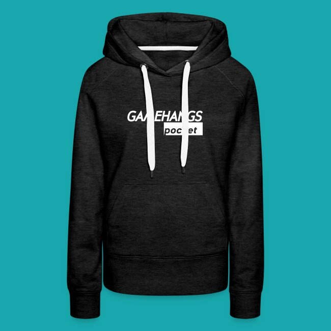 GameHangs Pocket Snapback