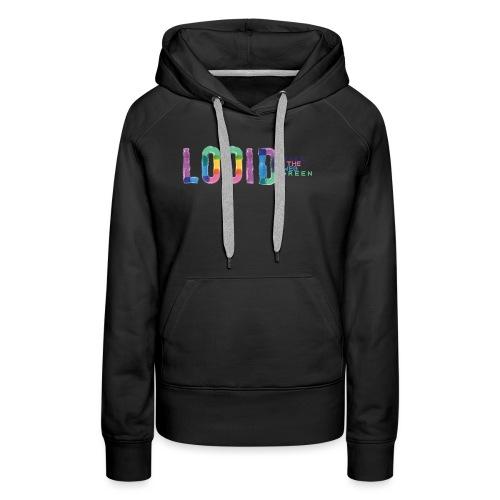 looid - Frauen Premium Hoodie