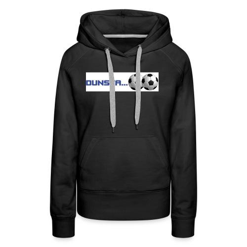 dunstaballs - Women's Premium Hoodie