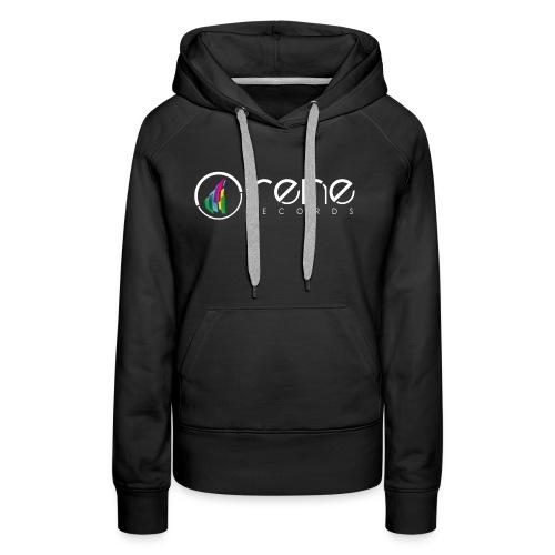 Irene Records T-schirt - Women's Premium Hoodie