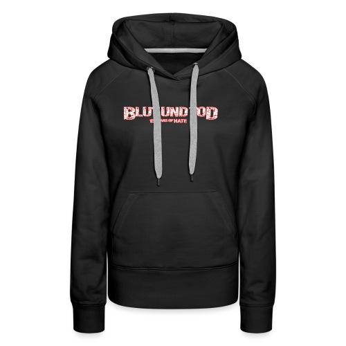 BUTLOGO - Women's Premium Hoodie