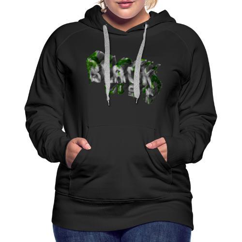 Blacklist - Frauen Premium Hoodie