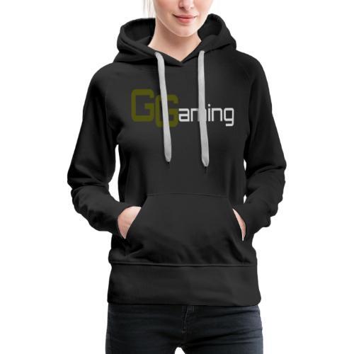 GGaming Standard - Frauen Premium Hoodie