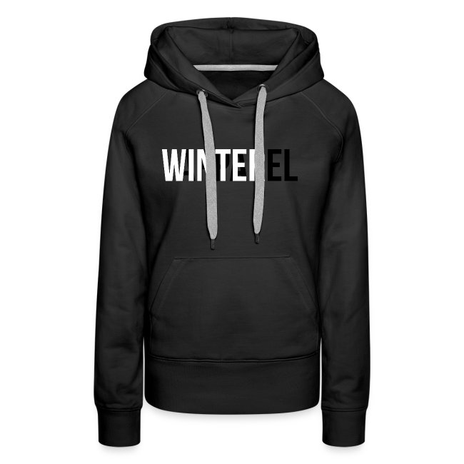 Winter Apparel Logo