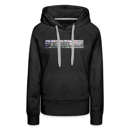 Pye and Fek No Escape - Women's Premium Hoodie