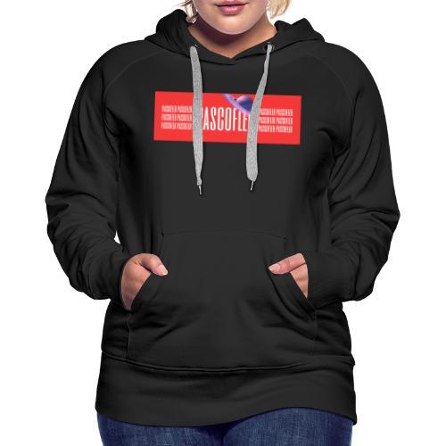 Pascofler - Frauen Premium Hoodie