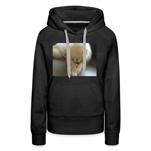 Olle - Vrouwen Premium hoodie