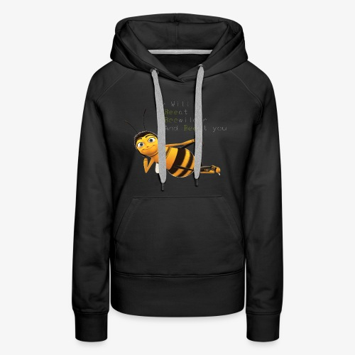 BBB for the Win - Frauen Premium Hoodie