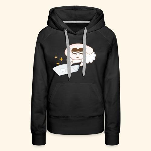 Sheep It Guy - Women's Premium Hoodie