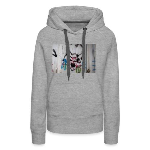 26178051 10215296812237264 806116543 o - Sweat-shirt à capuche Premium pour femmes