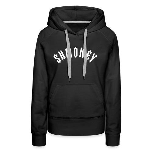 Shmoney - Women's Premium Hoodie