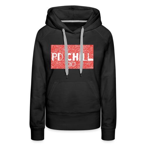 PD Chill - Women's Premium Hoodie