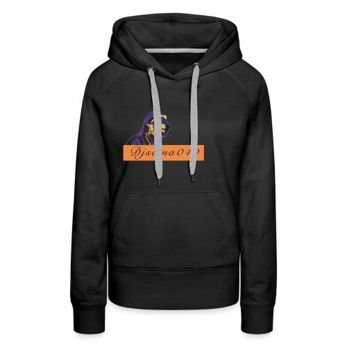 FEE7F584 ADF1 4BA6 87AB 30A4F7F2B221 - Vrouwen Premium hoodie