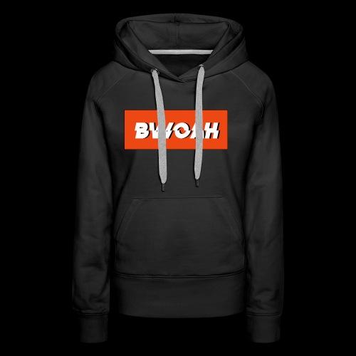 BWOAAH - Women's Premium Hoodie