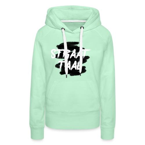 Kleding - Vrouwen Premium hoodie