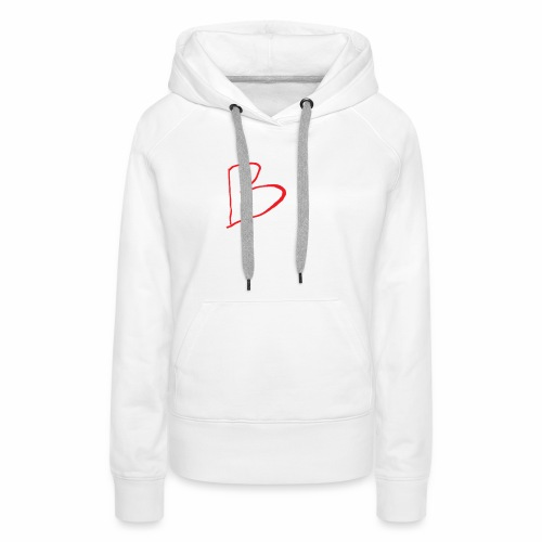 limited edition B - Women's Premium Hoodie