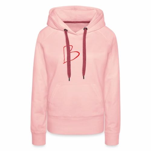 limited edition B - Women's Premium Hoodie