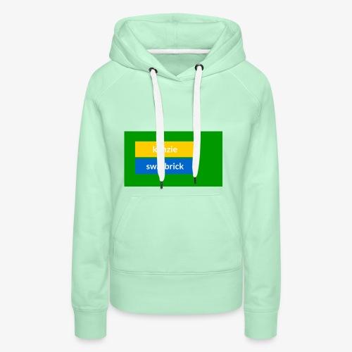 t shirt - Women's Premium Hoodie
