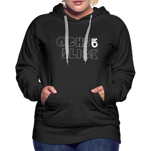 O & K Logo - Frauen Premium Hoodie