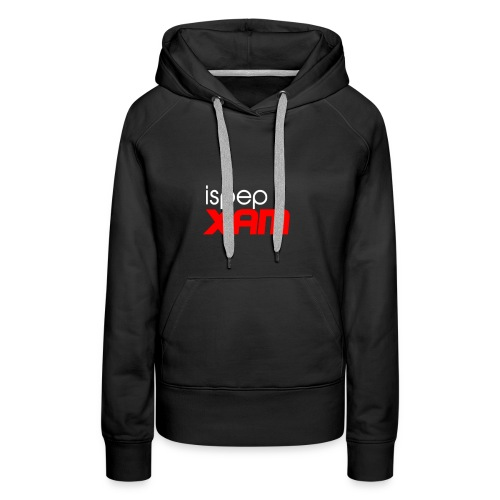 Ispep XAM - Women's Premium Hoodie