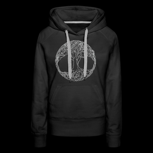 Tree of Life - Women's Premium Hoodie