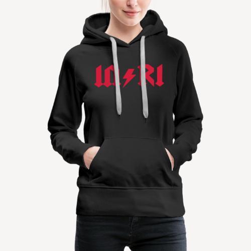 INRI - Women's Premium Hoodie