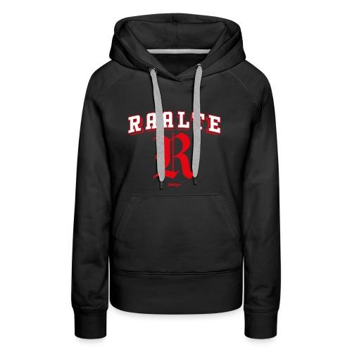 Batzer Salland Series Raalte - Vrouwen Premium hoodie