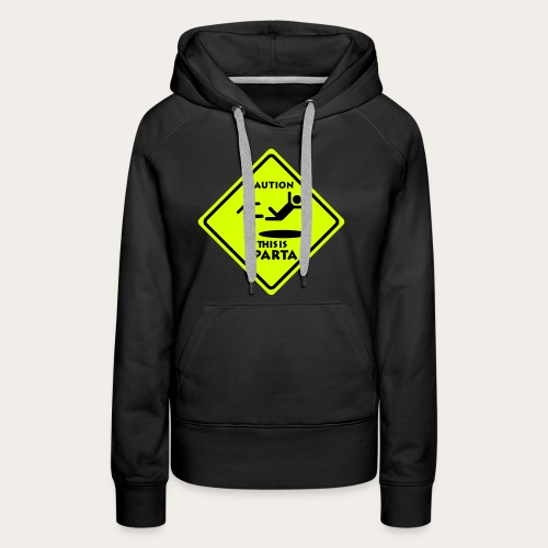 the_sarchichen-sign - Frauen Premium Hoodie
